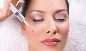 контурная плстика лица (процедура)