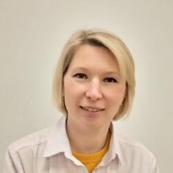 Мальцева Светлана Александровна